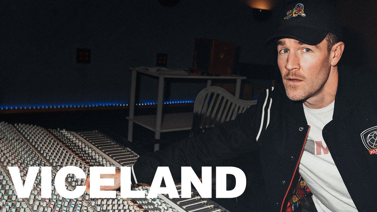 Watch the hilarious trailer for Viceland's new show 'What Would Diplo Do?'