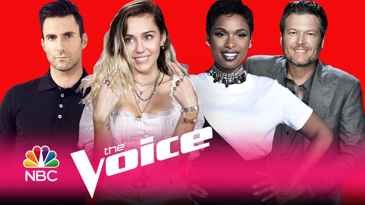 Watch a first look at Season 13 of 'The Voice' featuring Jennifer Hudson
