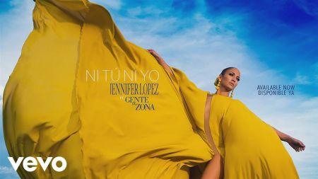 Listen: Jennifer Lopez embraces her Latina side on 'Ni Tú Ni Yo' with Gente de Zona