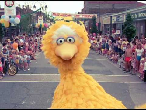Watch a fan remake of Beastie Boys' classic 'Sabatoge' video with Sesame Street characters