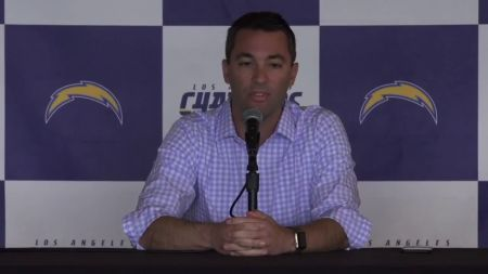 The three best moves and the worst one made by the Los Angeles Chargers in the 2017 offseason