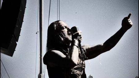 DevilDriver reveal US tour with 36 Crazyfists
