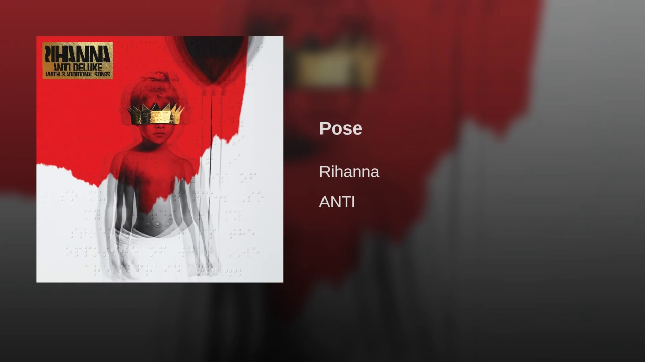 Rihanna's 'Pose' earns milestone 30th No. 1 on Dance Songs chart, has second-most hits