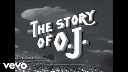 JAY-Z releases video for 'The Story of O.J.' off of '4:44'