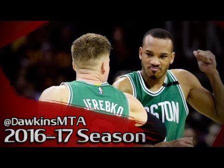 Boston Celtics trade Avery Bradley to Detroit Pistons