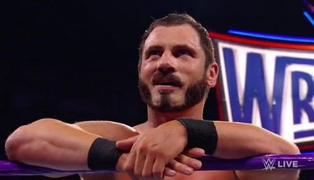 Austin Aries was granted his WWE release on Friday, April 7.