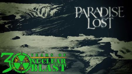 Paradise Lost release new song 'The Longest Winter' from upcoming album 'Medusa'
