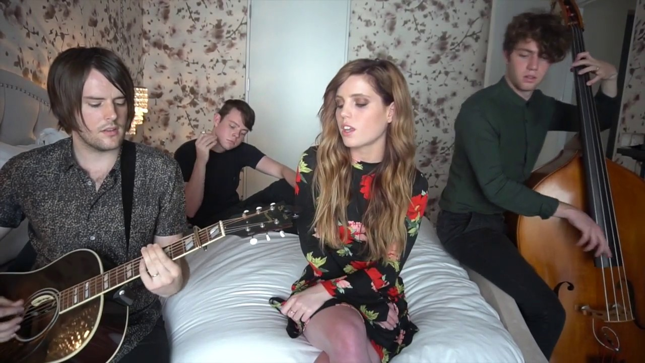 Echosmith to take fans 'Inside A Dream' with sophomore album and fall tour