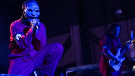 Ozzfest Meets Knotfest 2017 lineup announced