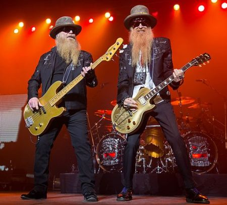 ZZ Top to keep 'The Tonnage Tour' rolling with additional US dates