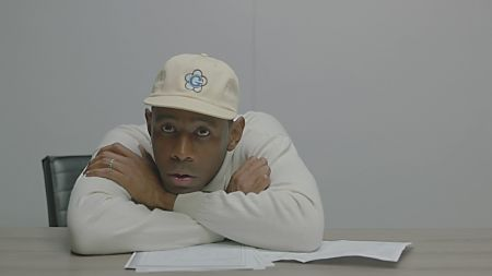 Tyler, the Creator teams up with Converse