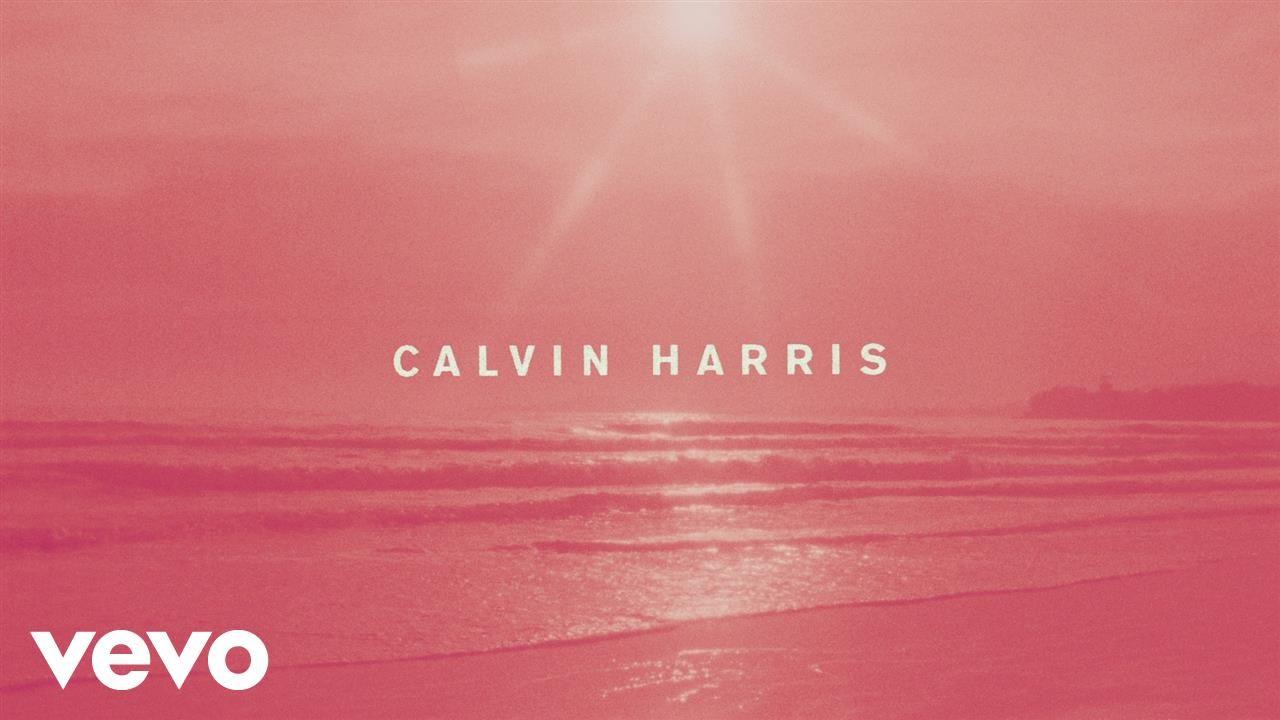 Calvin Harris' 'Funk Wav Bounces Vol. 1' debuts at No. 2 on Top 200 albums