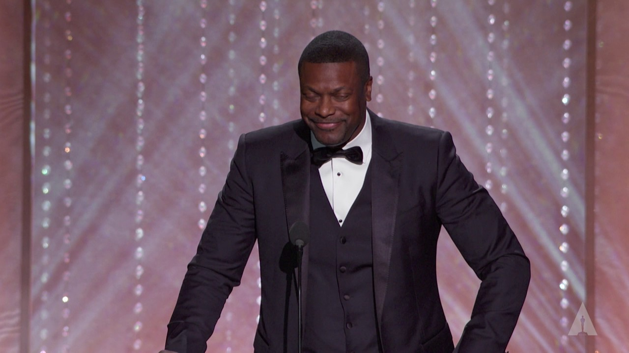 Chris Tucker to bring lots of laughs on short September tour