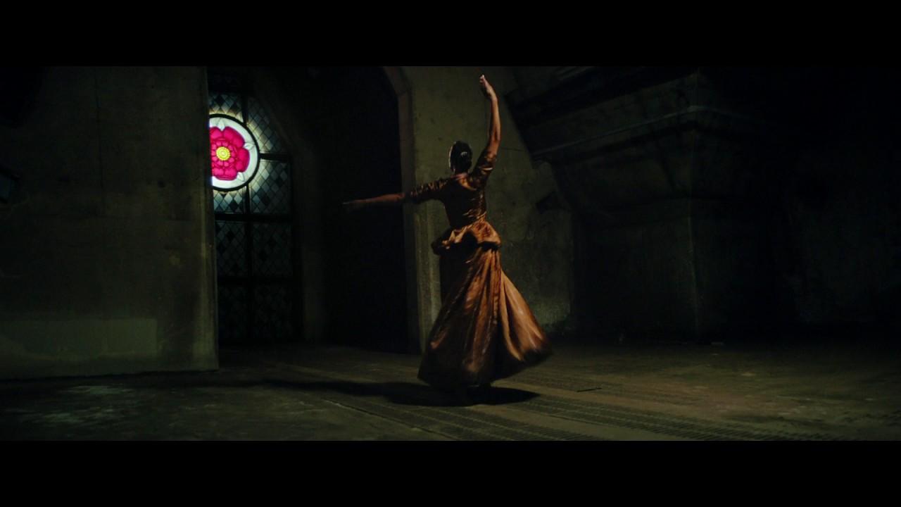 alt-J release official music video for 'Deadcrush'