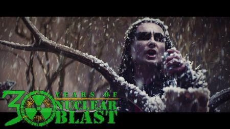 Watch: Cradle of Filth premiere new music video 'Heartbreak and Seance'