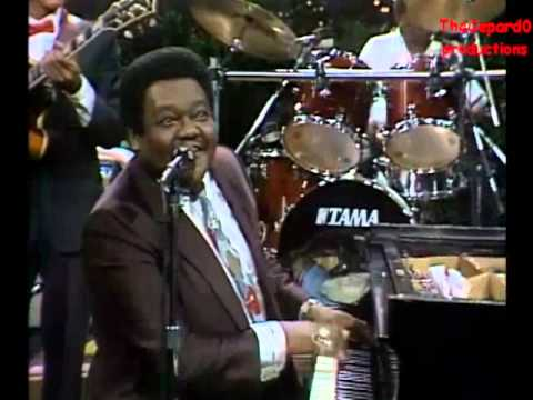 Top 10 best Fats Domino songs