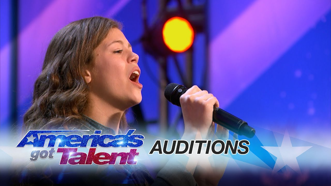 Americas got talent 2017 audition 6 -  039 America 039 S Got Talent 039 Season 12 America S Got Talent Youtube