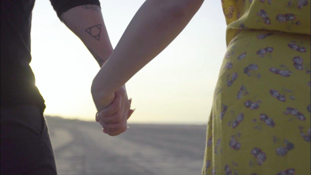Watch David Ryan Harris' romantic new video for 'Coldplay'