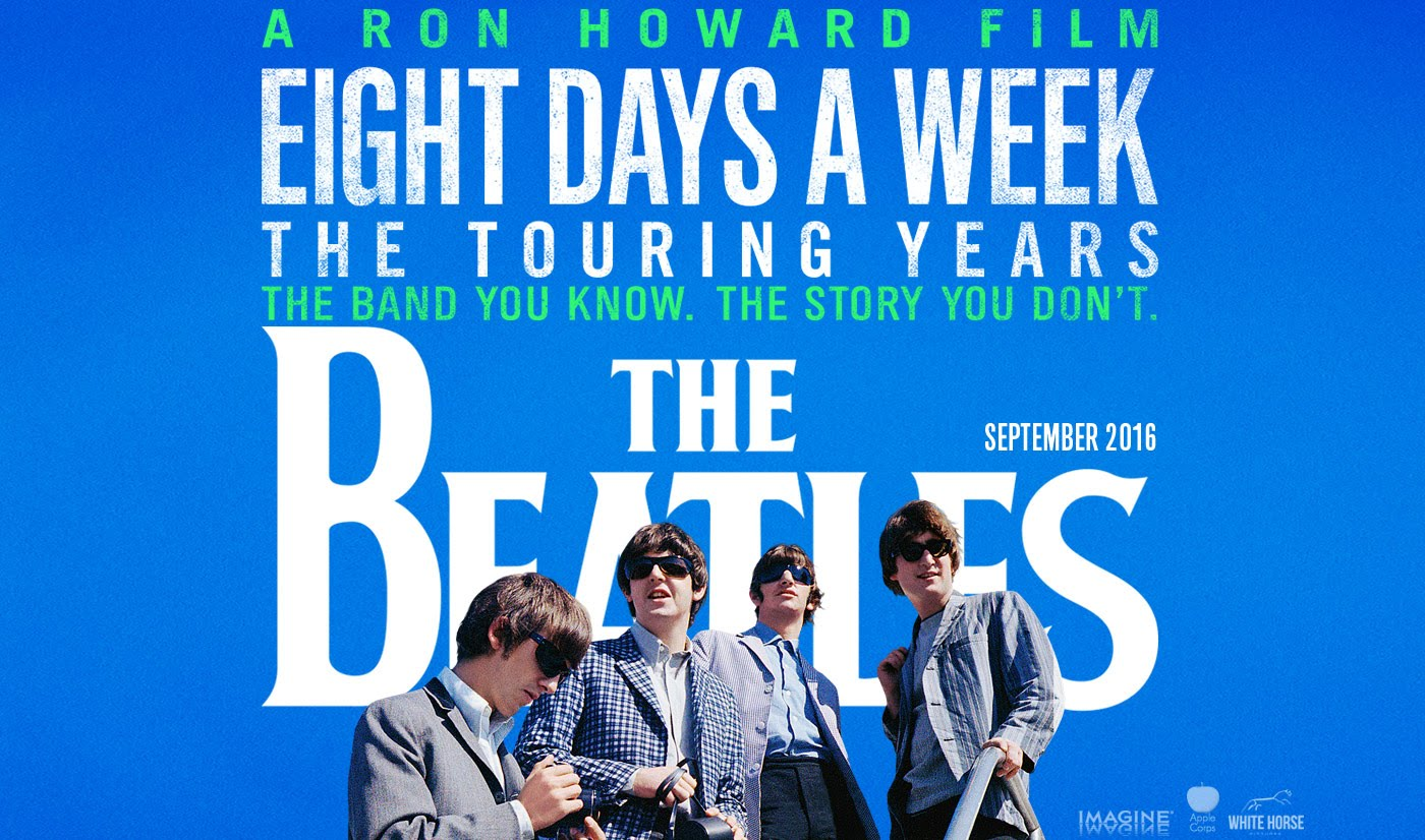 'The Beatles: Eight Days a Week: The Touring Years' grabs five Emmy Award nominations