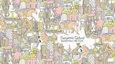 Ben Gibbard to release Teenage Fanclub covers album