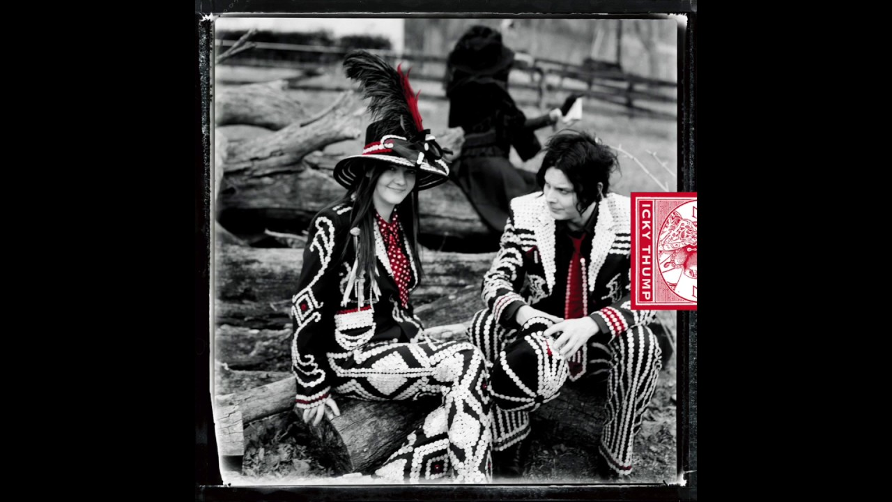 Listen: The White Stripes release their first ever show