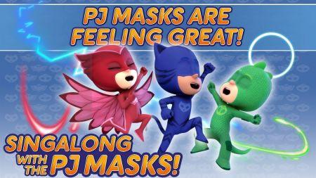 Majestic Theatre Dallas bringing PJ Masks in for the kids