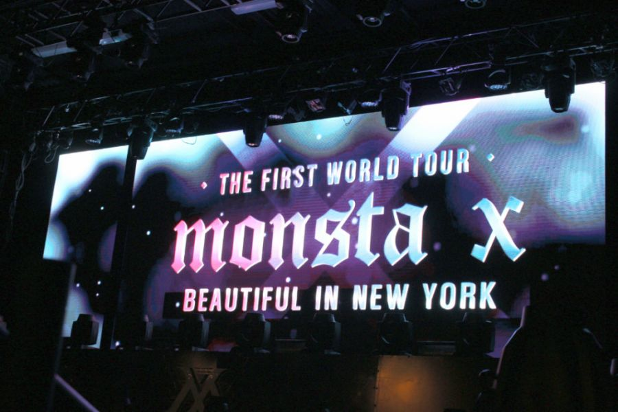 MONSTA X schedule, dates, events, and tickets - AXS