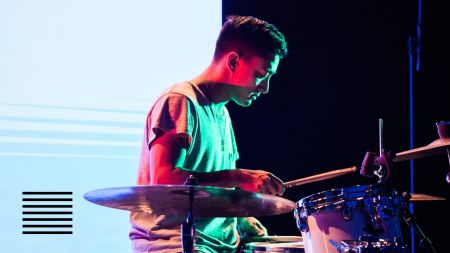 DJ and producer Shigeto designs MMXVII North American fall tour