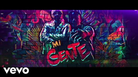 J Balvin and Willy William move the world in 'Mi Gente' music video