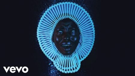 Childish Gambino's single 'Redbone' reaches double platinum status
