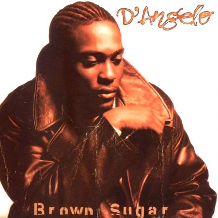 D'Angelo will release a deluxe edition of his 1995 debut LP,Brown Sugar, next month.