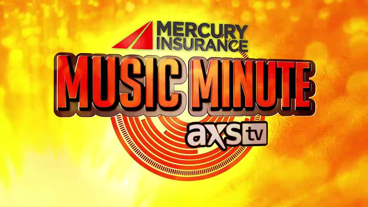 Mercury Insurance Music Minute: Guns N' Roses, Lollapalooza and more
