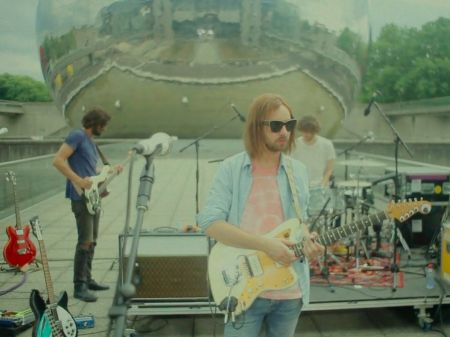5 best Tame Impala lyrics