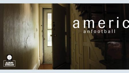 American Football to bring tour to Brooklyn and Boston this November