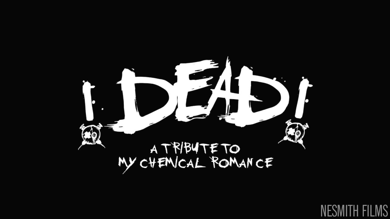 Dead! will bring 'A Tribute to My Chemical Romance' to Virginia this September