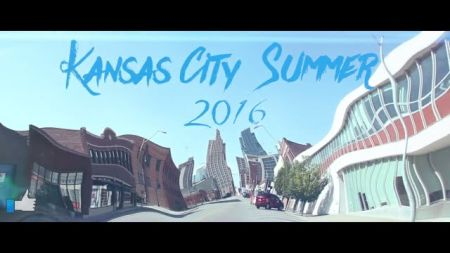 Your guide to Summer 2017 in Kansas City