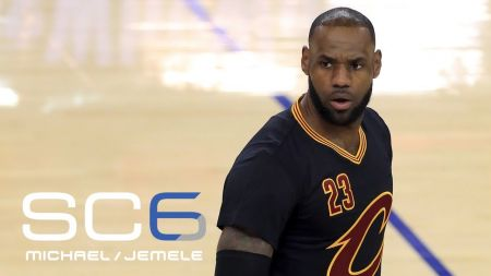 LeBron James' frustration with Cavs could push him to the Lakers