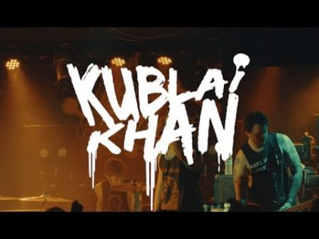 Kublai Khan announce US tour in support of new album 'Nomad'