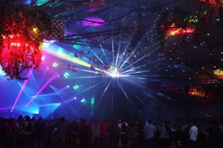 <p>FYF is back for another year of fun</p>