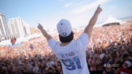 Documentary on Kygo to be released on Apple Music
