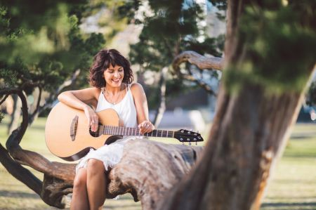 Interview: JoAnna Lee talks debut album and songwriting