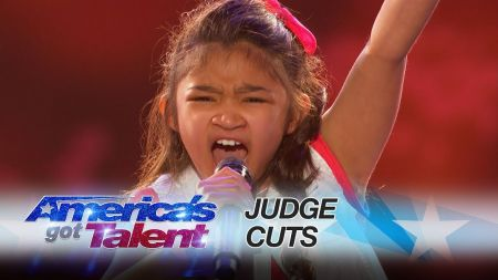 'America's Got Talent' season 12, episode 8 recap: Angelica Hale steals show, earns Golden Buzzer