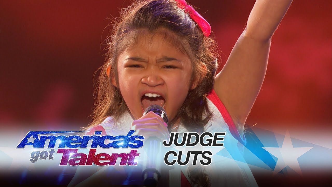 'America's Got Talent' season 12, episode 8 recap: Angelica Hale steals show, earns Golden Buzzer