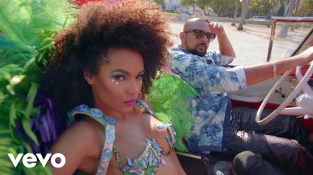 Sean Paul announces special $15 show at The Novo in Los Angeles