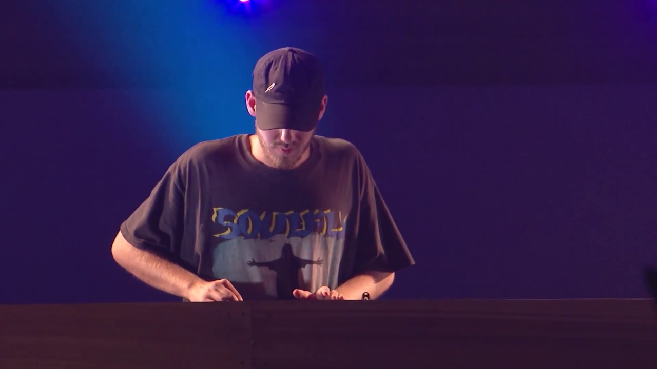 San Holo reveals fall North American tour, including two-night stand at Denver's Ogden Theatre