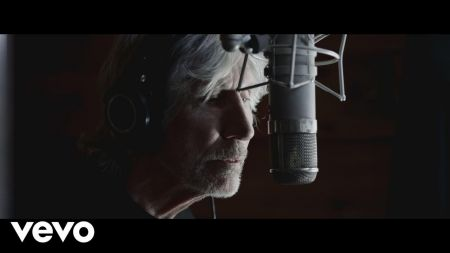 Watch: Roger Waters premieres official video for new single 'Wait for Her'
