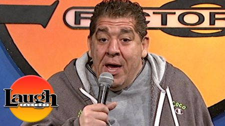Interview: Joey Diaz brings his raw comedy to Las Vegas