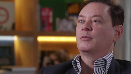 Bestselling psychologist Andrew Solomon to discuss hope, courage and uncertainty at the Theatre at the Ace Hotel