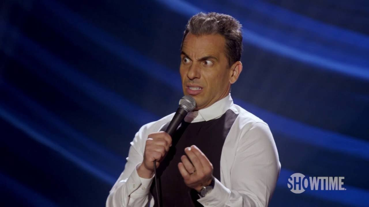 Sebastian Maniscalco announces 15-date fall tour