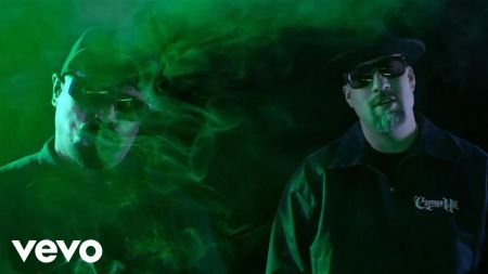 Cypress Hill's Haunted Hill 2017 Tour to open at Brooklyn Steel on Oct. 30